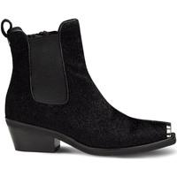 Schoenen Dames Laarzen Cult CLE104184 Zwart