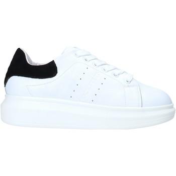 Schoenen Dames Sneakers Docksteps DSW104102 Wit