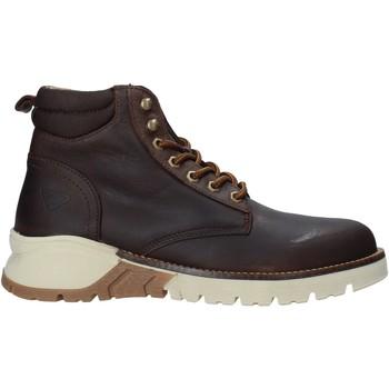 Schoenen Heren Sandalen / Open schoenen Docksteps DSM105901 Bruin
