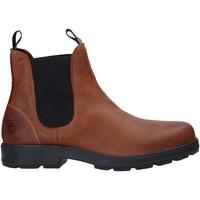 Schoenen Heren Laarzen Docksteps DSM130202 Bruin