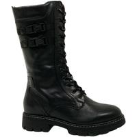 Schoenen Dames Laarzen NeroGiardini I013763D Zwart
