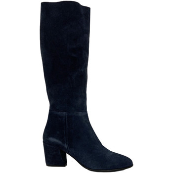 Schoenen Dames Laarzen Bueno Shoes 20WR5104 Blauw