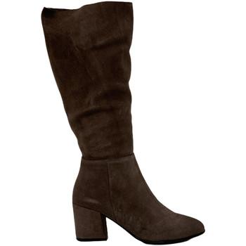 Schoenen Dames Laarzen Bueno Shoes 20WR5104 Bruin