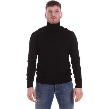 Textiel Heren Truien John Richmond CFIL-007 Zwart