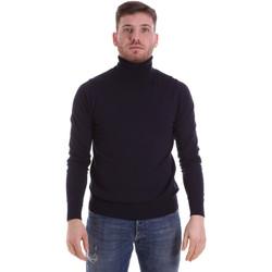 Textiel Heren Truien John Richmond CFIL-007 Blauw