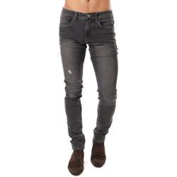Textiel Heren Skinny jeans Paname Brothers  Grijs
