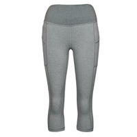 Textiel Dames Leggings Patagonia W'S LW PACK OUT CROPS Grijs