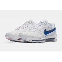 Schoenen Lage sneakers Nike Air Max 97/BW x Skepta Summit White/Hyper Cobalt-White