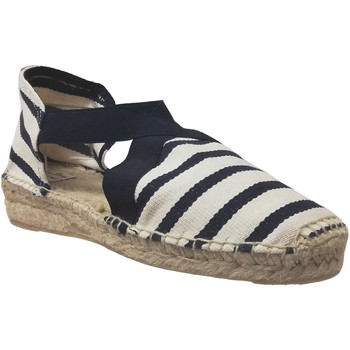 Schoenen Dames Espadrilles Toni Pons EVA Marineblauw