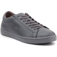 Schoenen Heren Lage sneakers Lacoste 30SRM4015 grey
