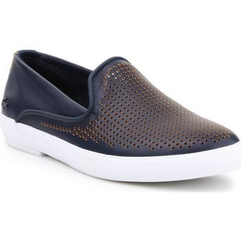 Schoenen Dames Lage sneakers Lacoste 7-31CAW01272M3 Multicolor