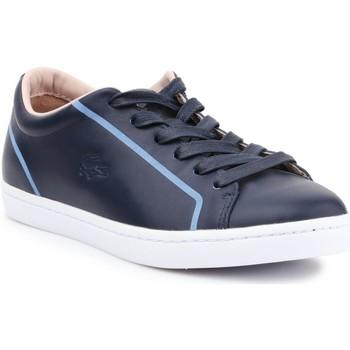 Schoenen Dames Lage sneakers Lacoste 31CAW0145 Multicolor