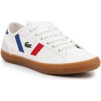 Schoenen Dames Lage sneakers Lacoste 7-37CFA006740F Multicolor