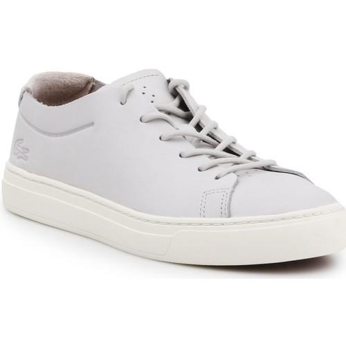 Schoenen Dames Lage sneakers Lacoste 7-35CAW0017235 grey
