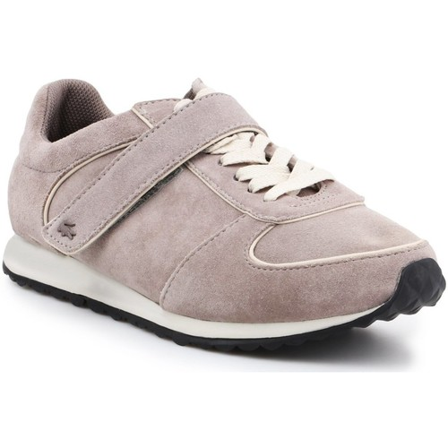 Schoenen Dames Lage sneakers Lacoste Agadel SRW LT 7-28SRW1124235 grey