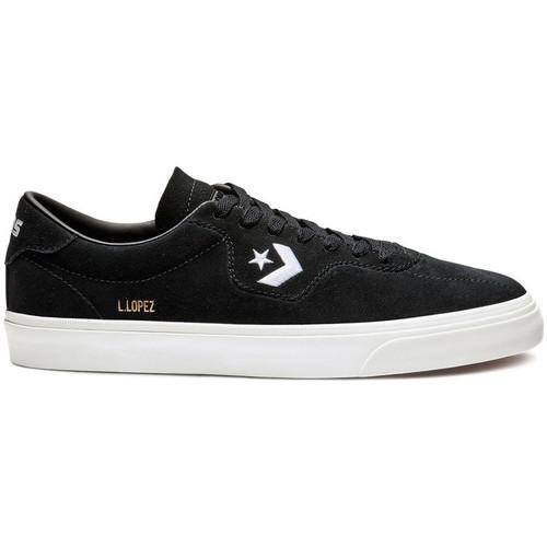 Schoenen Heren Sneakers Converse Louie lopez pro ox Zwart