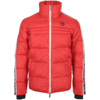 Textiel Heren Wind jackets Sergio Tacchini Bruno Jacket Rood