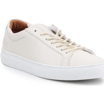 Schoenen Heren Lage sneakers Lacoste 7-35CAM0159001 beige