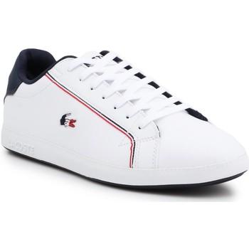 Schoenen Heren Lage sneakers Lacoste 7-37SMA0022407 Multicolor