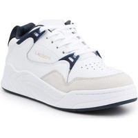 Schoenen Heren Lage sneakers Lacoste 7-38SMA0048042 Multicolor