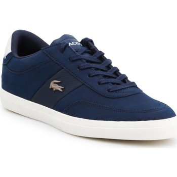 Schoenen Dames Lage sneakers Producent Niezdefiniowany Lacoste 7-37CMA0013J18 navy