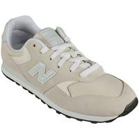 Schoenen Dames Lage sneakers New Balance wl393ca1 Beige