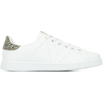 Schoenen Dames Sneakers Victoria Tenis Wit