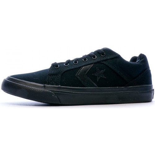 Schoenen Dames Lage sneakers Converse  Zwart