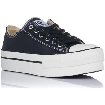 Schoenen Lage sneakers Victoria 1061106 Zwart
