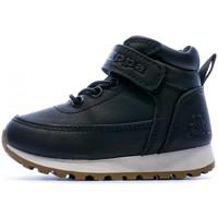 Schoenen Heren Hoge sneakers Kappa  Zwart