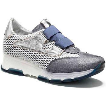 Schoenen Dames Lage sneakers Keys 5183 Grijs