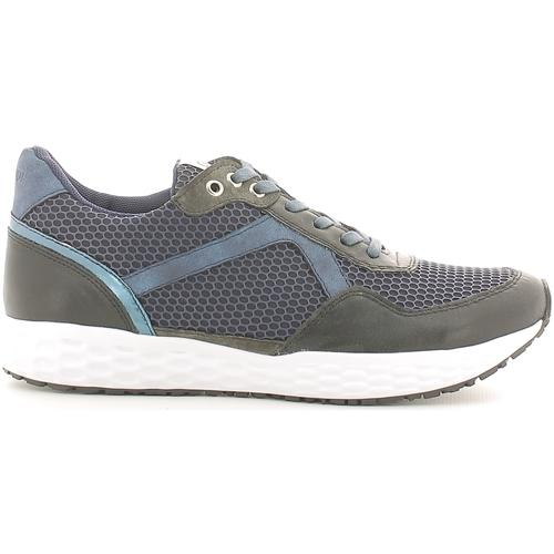 Schoenen Heren Lage sneakers Gaudi V62-64980 Zwart