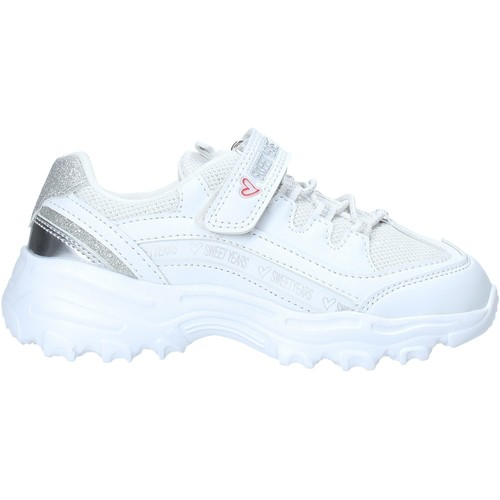 Schoenen Kinderen Sneakers Sweet Years S20-SSK420 Wit