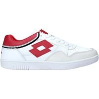 Schoenen Heren Sneakers Lotto L55816 Wit