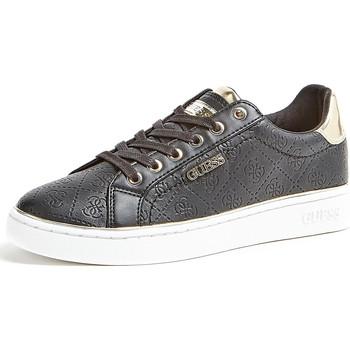 Schoenen Dames Lage sneakers Guess FL5BEK FAL12 Zwart