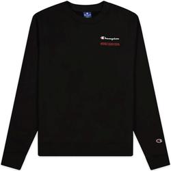 Textiel Dames Sweaters / Sweatshirts Champion 114712 Zwart