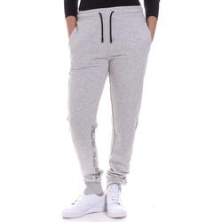 Textiel Dames Broeken / Pantalons Fila 683164 Grijs