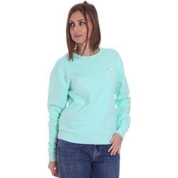 Textiel Dames Sweaters / Sweatshirts Fila 687467 Groen