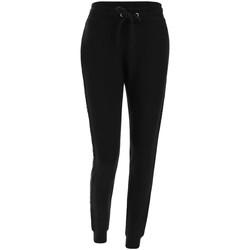 Textiel Dames Trainingsbroeken Freddy F0WCLP1 Zwart
