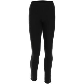 Textiel Dames Leggings Freddy F0WCLP3 Zwart
