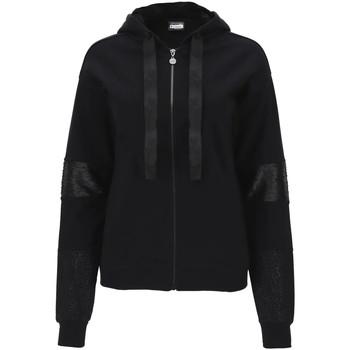 Textiel Dames Sweaters / Sweatshirts Freddy F0WSDS8 Zwart
