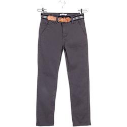 Textiel Kinderen Broeken / Pantalons Losan 023-9790AL Grijs