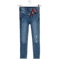 Textiel Kinderen Jeans Losan 024-9003AL Blauw