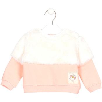 Textiel Kinderen Sweaters / Sweatshirts Losan 028-6011AL Roze