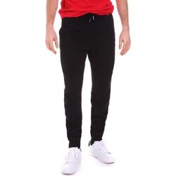 Textiel Heren Broeken / Pantalons Fila 687218 Zwart