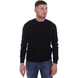 Textiel Heren Truien Antony Morato MMSW01125 YA400131 Blauw