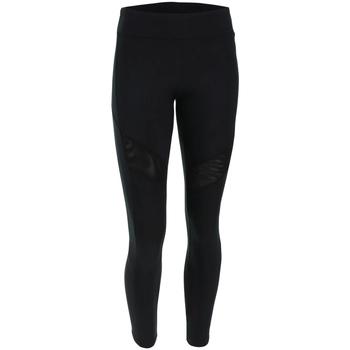 Textiel Dames Leggings Freddy F0WTBP1 Zwart