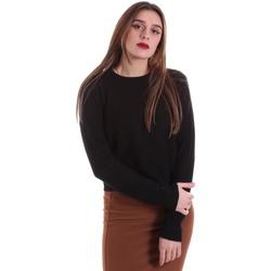 Textiel Dames Truien Pepe jeans PL701683 Zwart