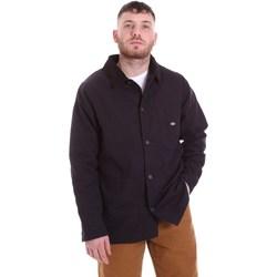 Textiel Heren Wind jackets Dickies DK720346BLK1 Zwart