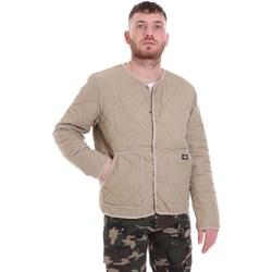 Textiel Heren Dons gevoerde jassen Dickies DK0A4X58KHK1 Beige